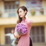 Chị Đỗ Thị Hồng Phương - Nhân viên văn phòng - Thái Bình