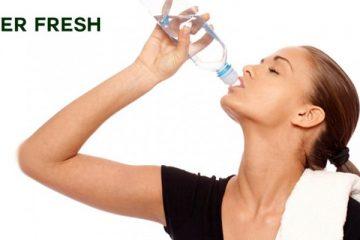 Liệu bạn đã uống nước đúng cách?