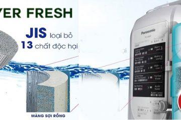 Tiêu chuẩn JIS Nhật Bản là gì? Vai trò của tiêu chuẩn JIS trong công nghệ máy lọc nước
